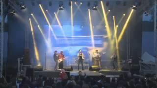 Serbarile Timisoreana 2013 - Zdob si Zdub - Tiganii si OZN
