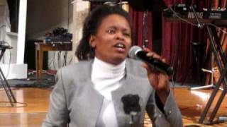 Jane muthoni- Mwatukaini.