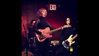 Sue Foley - Cannonball Blues - Rockwood Music Hall - 10.17.18