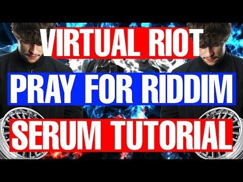 Virtual Riot -