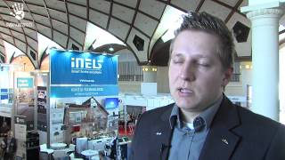 iNELS Smart Home Solutions