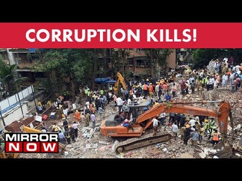 Civil contractor arrested in connection to Ghatkopar building collapse  - The News