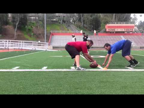 TAYLOR JORDAN | NFL Free Agent Long Snapper | June 5th, 2015