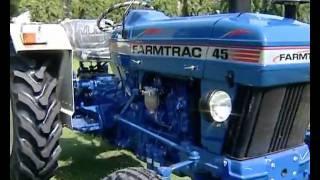 Escorts Tractor coroprate film