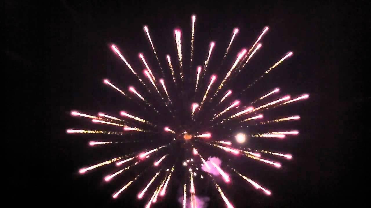 Asian Sensation ~ World Class Fireworks - YouTube