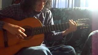 """""""DooM"""" tocada por Efraín de HoNASTERiO"""