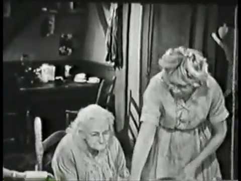 Eileen Heckart Effect of Gamma Rays on Man in the Moon Marigolds 1966) 2
