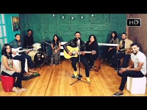 Sari Mahima - Joshua Generation Official Video (HD)