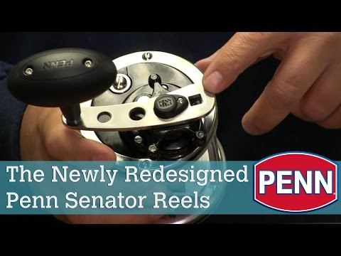 The New Penn Senator Reels