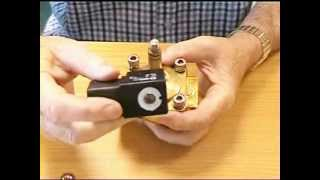Solenoid Valve How It Works