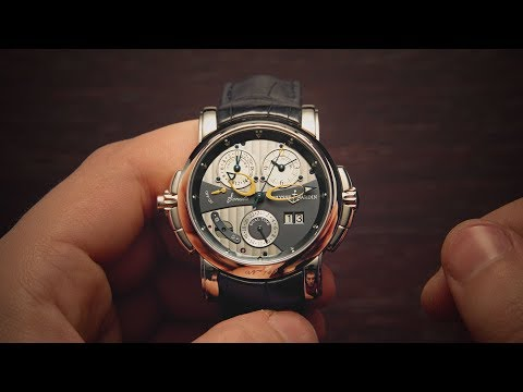 5 Impressive Things About The Ulysse Nardin Cathedral Sonata | Watchfinder & Co.