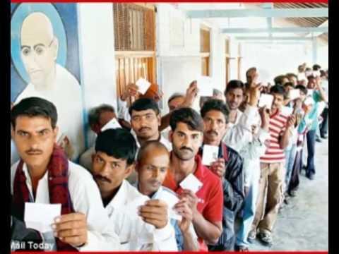 मतदाता सूची में नाम दर्ज कराने की प्रक्रिया शुरू...