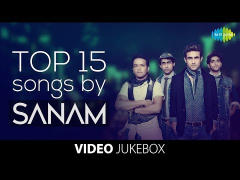 Top 15 Songs of Sanam | Lag Jaa Gale | Mere Mehboob Qayamat | Yeh Raat Bheegi Bheegi | ujhse Naraz