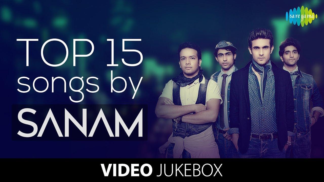 Download Top 15 Songs of Sanam | Lag Jaa Gale | Mere Mehboob Qayamat | Yeh Raat Bheegi Bheegi | Tujhse Naraz