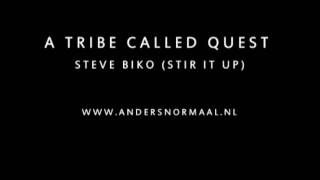 A Tribe Called Quest - Steve Biko