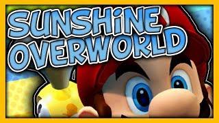Warum die Super Mario Sunshine Overworld ziemlich super ist!