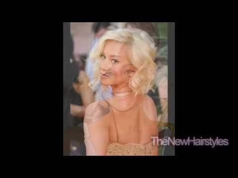 2015 Kellie Pickler Hairstyles - YouTube