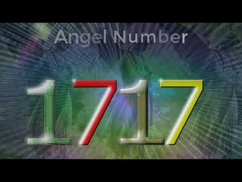 1717 Angel Number Meaning And Its Impact On Your Life - Mind