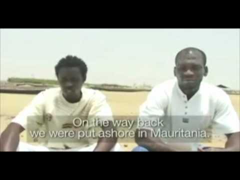 Overfishing in Senegal