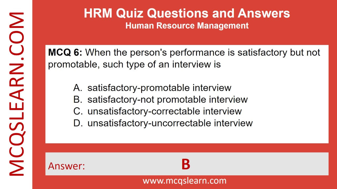 practice exam hrm Human resources management quiz, hrm questions, human resources management mcq, human resources management online tests, take free online aptitude tests and reasoning questions for competitive exams and certification courses.