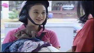 FTV Kecantol Cinta Tuk4ng Loundri Dinda Hauw - Dimas Aditya