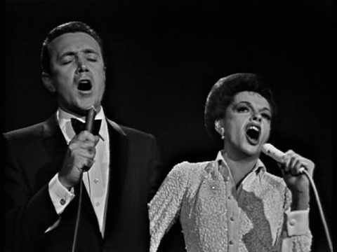 Judy Garland & Vic Damone - Kismet Medley