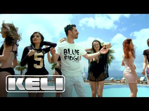 Keli - U kall ( Official Video HD )  █▬█ █ ▀█▀