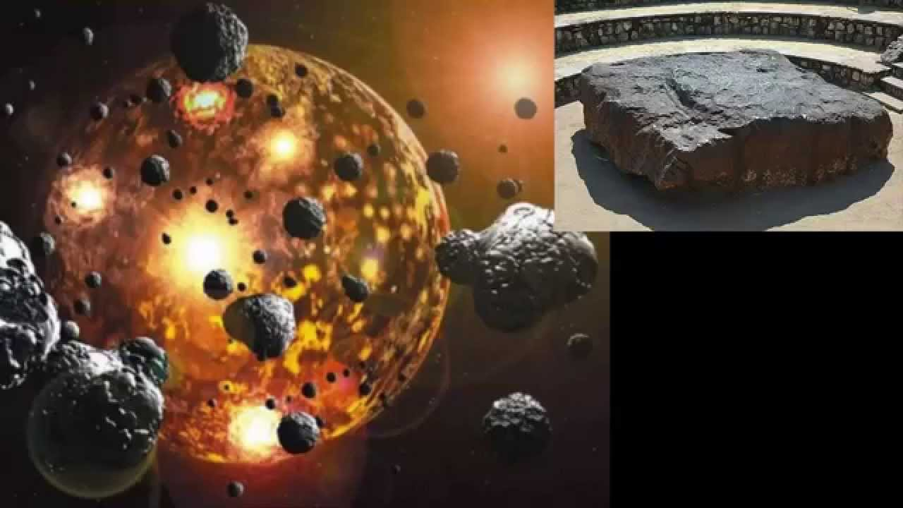 how the earth was formed The giant-impact hypothesis yet another hypothesis proposes that the moon and the earth have formed together instead of separately like the giant-impact.