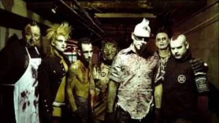 Combichrist All Pain Is Gone