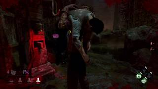 Приплыли... ДБД пс4 !DBD ps4! DEAD BY DAYLIGHT