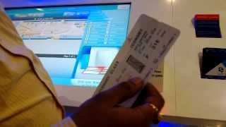 How to find boarding gate directions in Dubai Airport