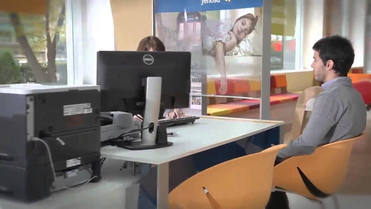 Centro de atenci n al cliente en madrid youtube - Oficina atencion al cliente vodafone madrid ...