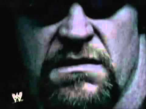 WWE Undertaker  Big Evil  theme song Youre gonna pay + titantron  2003