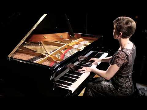 "Chopin - Étude Op. 25 No. 9 ""Butterfly Etude"""