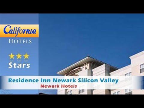 Residence Inn Newark Silicon Valley, Newark Hotels - California