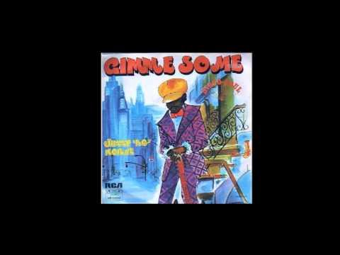 Jimmy Bo Horne  Gimme Some