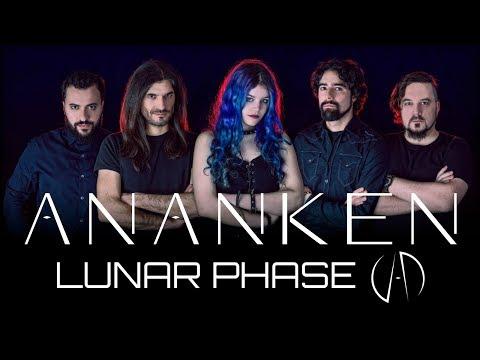 ANANKEN - Lunar Phase (Official Video)
