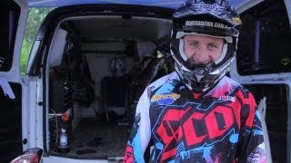Privateer Portrait: Mike Sottile Attempts to Qualify at Southwick