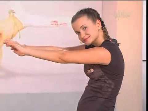 Как укрепить поясницу: упражнения для укрепления мышц в