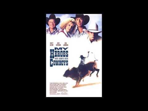 12 - In Training - James Horner - My Heroes Have Always Been Cowboys