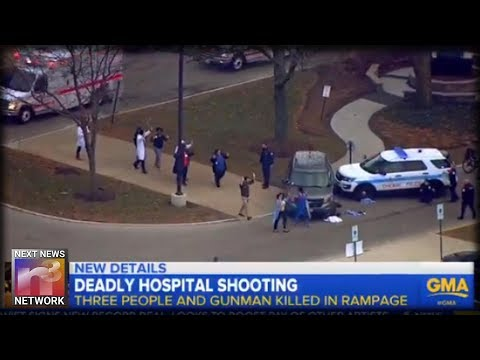 Here's The Truth About Chicago Hospital Event That The Fake News Media Isn't Telling You