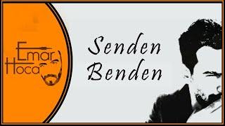 Emar - Senden Benden (2015) + Lyric