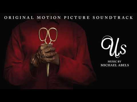 """""""Pas De Deux from US"""" by Michael Abels"""