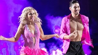 'Dancing With The Stars' Couples: 7 Romances That Began In The