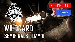 [EN] PMCO Wildcard Semifinals Day 6 | Vivo