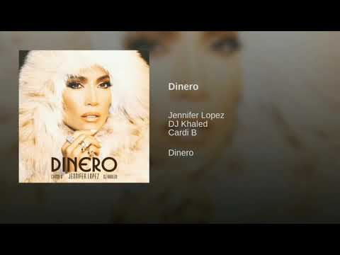 Jennifer López - Dinero (Only Cardi B Verse) (Audio)