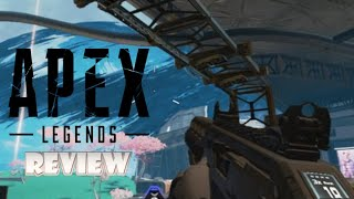 Apex Legends (Switch) Review (Video Game Video Review)