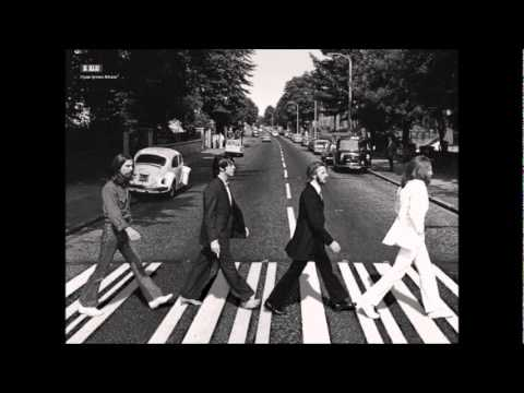Because The Beatles COVER
