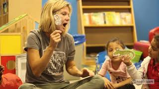 We Love Teachers & Child Care Heroes!