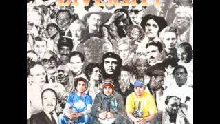 Acid Reign - Creme de la Blowed feat. Nga Fish, Aceyalone, Rifle Man, Olmeca, Abstract Rude & Myka 9